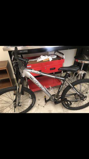 Trek 4300 mountain bike for Sale in Houston, TX