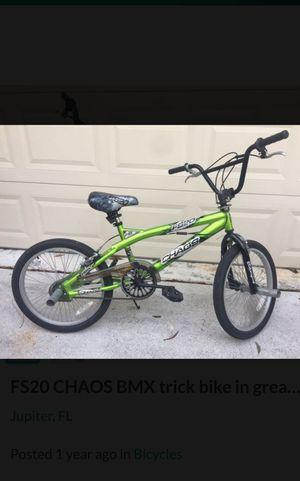 20 inch bikes for Sale in Greensboro, NC