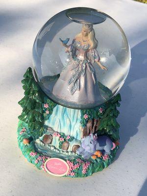 Barbie Swan Lake snow globe. for Sale in Sheffield Lake, OH