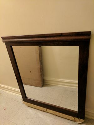 BIG MIRROR 4 FT X 3.5 FT for Sale in The Bronx, NY