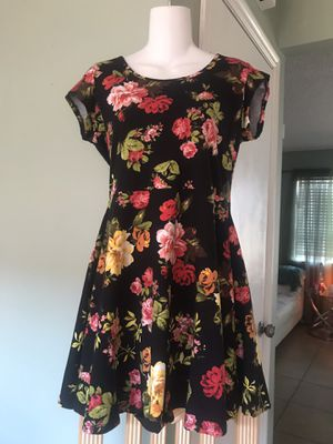 $10 FIRM// NEW Sz XL OR 14/16 GIRLS DRESSES for Sale in Rialto, CA