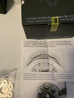Honda Grom Takegawa Slipper Clutch for Sale in Pacifica,  CA