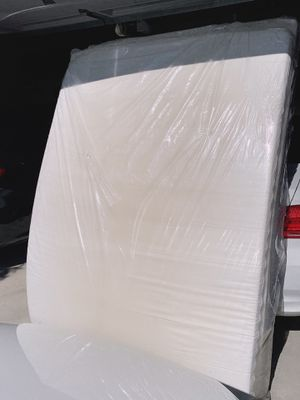 IKEA mattress & frame, full size for Sale in Temple City, CA