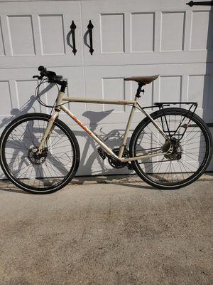 Salsa Marrakesh Flat Bar Hybrid Road Bike (Size: L) for Sale in NEWTON U F, MA