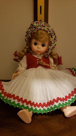 Hungarian Madame Alexander Doll for Sale in Overland Park, KS