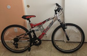 Mongoose XR - 75 bike 26 inches 21 speed for Sale in Glendale, AZ
