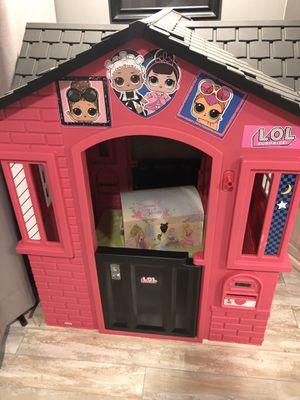 Lol Kids Playhouse for Sale in Trenton, NJ