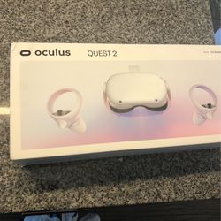 256 GB Oculus Quest 2 Brand New ($225) Great Deal! for Sale in Chandler,  AZ