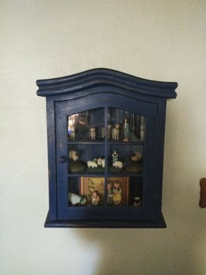 Antique cabinet for Sale in White Oak, PA