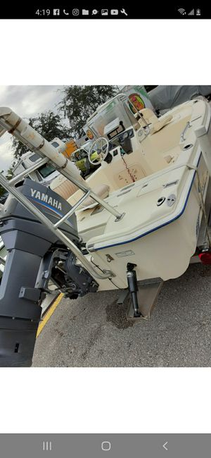 2003 Scout fishing boat for Sale in Kissimmee, FL