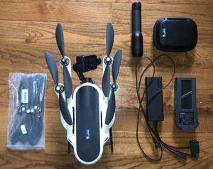 GoPro Karma Drone w/ GoPro Hero 7 Black for Sale in Stafford Township, NJ