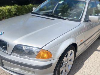 2001 Bmw 325i *manual* for Sale in Miami,  FL