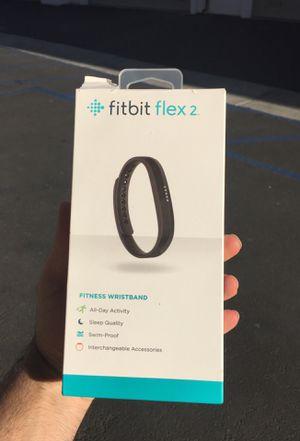 Fitbit flex 2 for Sale in Pomona, CA