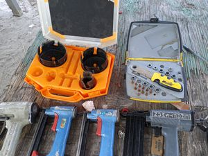 All the nail guns 350 for Sale in Orlando, FL