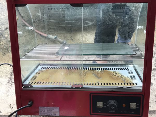 Food warmer Restaurant equipment