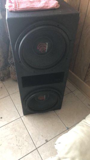 Massive audio for Sale in Dallas, TX