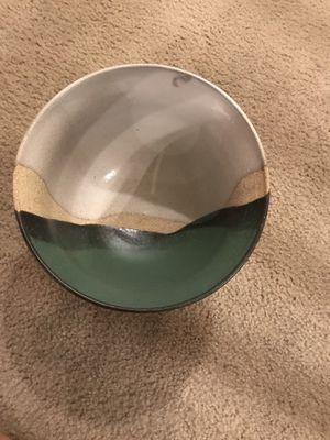 Ceramic bowl for Sale in Arcadia, CA