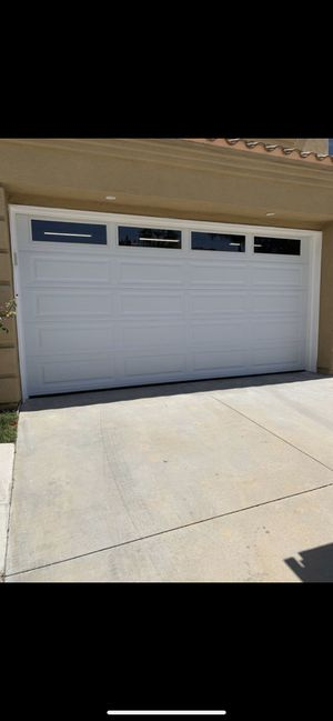 Garage doors and repairs for Sale in Chatsworth, CA