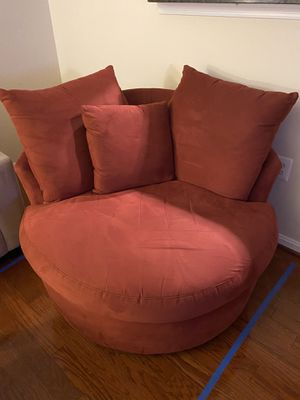 Swivel Chair for Sale in Arlington, VA