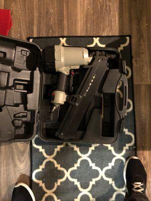 Portercable nail gun for Sale in Phoenix, AZ