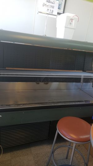 Open air cooler for Sale in Denver, CO