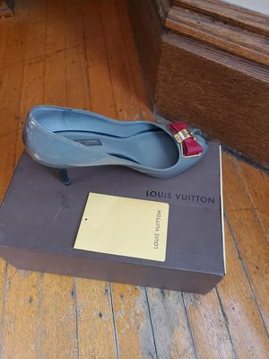 Louis Vuitton heels for Sale in Pittsburgh, PA