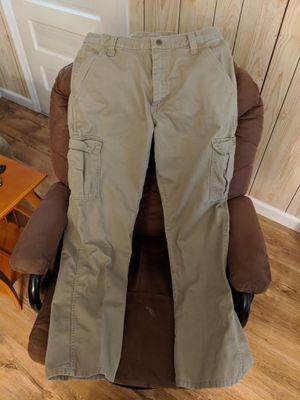 Men's Wrangler Cargo Pants for Sale in Kingsport, TN