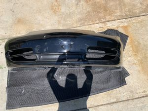 Porsche 912 996 c2 2001 front OEM bumper for Sale in Franklin Park, IL