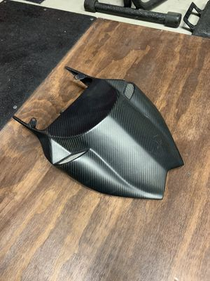 Very rare BMW S1000RR race tail section for 2010-2018 for Sale in El Cajon, CA