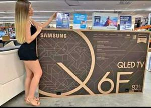 🌹⚘🎁Samsung'Qled 82 Down payment $39No Credit CHECK for Sale in Houston, TX