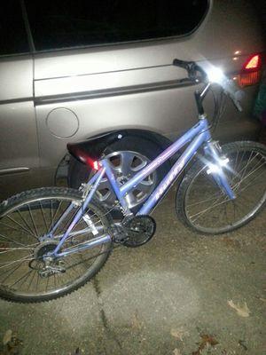 "27""mountain bike 15speed great condition for Sale in Glen Burnie, MD"