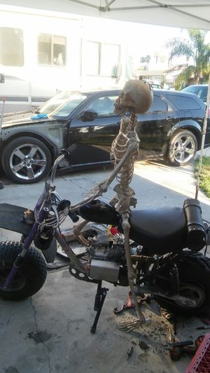 Super rare full suspension Baja mini for Sale in Highland, CA