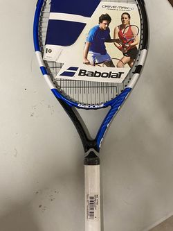Babolat Drive Max 110 Tennis Racket for Sale in Simi Valley,  CA
