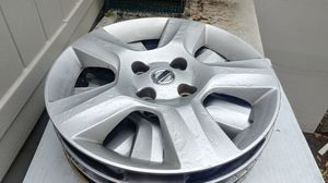 16 inch Plactic hubcap wheel cover OEM for Nissan Sentra for Sale in Glendale, CA