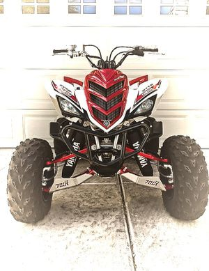 🔰For Sale🔰Yamaha Raptor 2008 $800🔰 for Sale in San Francisco, CA
