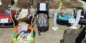 Everything you need for a baby! for Sale in Hillsboro, OR