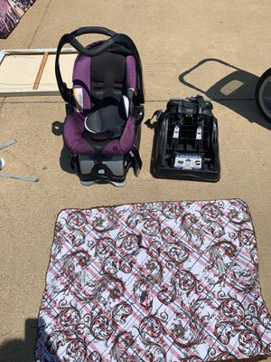 Baby Car Seat for Sale in Fort Worth, TX