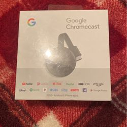 Google Chrome cast for Sale in Leona Valley,  CA