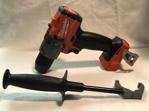 Today only....... Milwaukee m18 fuel hammer drill .....$65....pickup only...... brand new..... for Sale in Rialto, CA