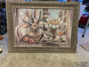 Beautiful wall decor for Sale in Manor, TX