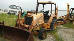John deere backhoe for Sale in Seagoville, TX