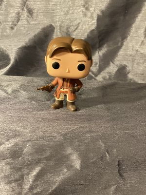 Firefly Captain Mal Funko POP Figure for Sale in Rancho Cucamonga, CA