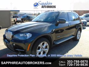 2011 BMW X5 for Sale in Englewood, CO