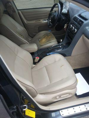 2004Lexus is 300 for Sale in San Antonio, TX