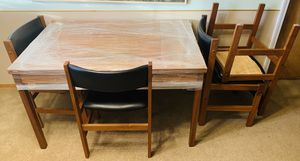 Ansager Mobler Dining Table for Sale in Portland, OR