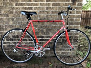 Vintage specialized road bike for Sale in Garland, TX