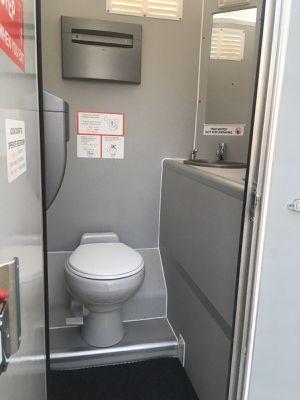 Portable restrooms VIP for Sale in Baldwin Park, CA