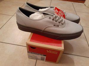 Van's shoe NEW for Sale in Rowlett, TX