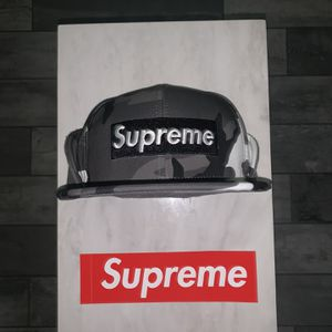 Supreme New Era Windstopper for Sale in West Valley City, UT
