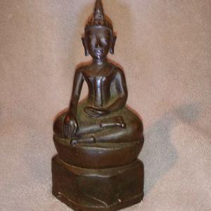 Bronze Goddess Quan Yin Kwan Yin Guan Yin for Sale, used for sale  West Palm Beach, FL